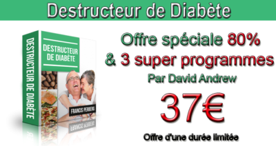 Destructeur-de-Diabete